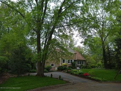 Middletown Single Family Home For Sale: 8 Maplewood Drive