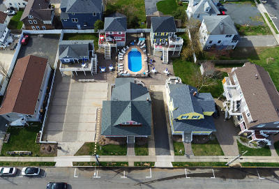 Point Pleasant Beach Multi Family Home For Sale: 30-34 Central Avenue