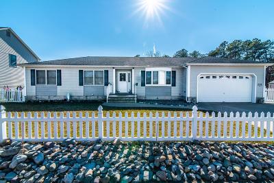 Beachwood Single Family Home For Sale: 85 Chestnut Street