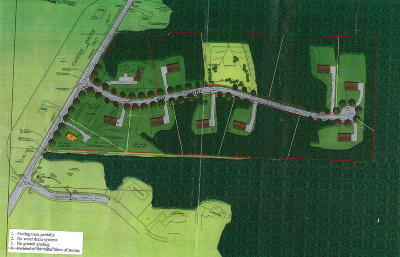 Howell Residential Lots & Land For Sale: 611 Casino Drive