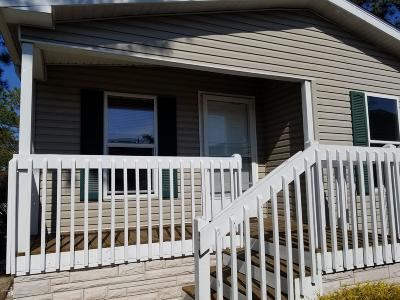 Whiting NJ Adult Community For Sale: $89,900