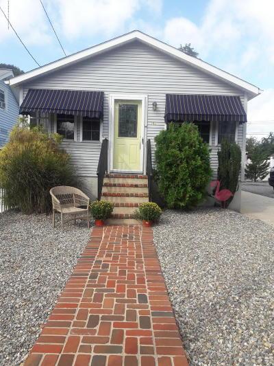 Belmar, Belmar Boro, Lake Como Condo/Townhouse For Sale