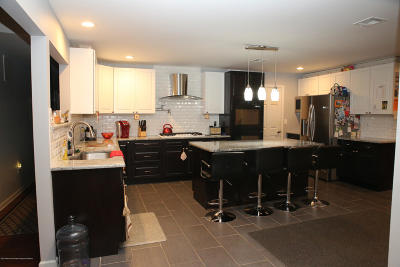 Brick Single Family Home For Sale: 326 Crystal Drive