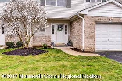 Monmouth County Adult Community For Sale: 19 Lone Oak Way