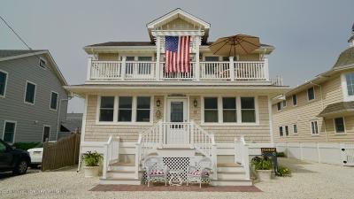 Lavallette Multi Family Home For Sale: 11 Dover Avenue