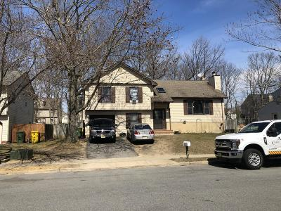 Lakewood Single Family Home For Sale: 225 North Drive