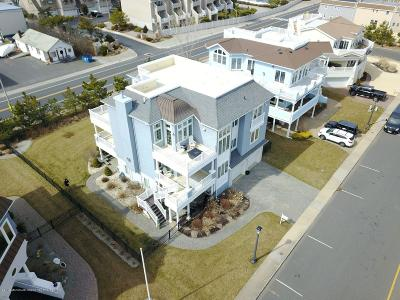 Sea Bright Single Family Home For Sale: 6 Tradewinds Lane