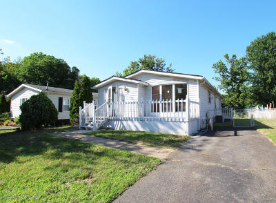 Monmouth County Single Family Home For Sale: 18 Forest Drive