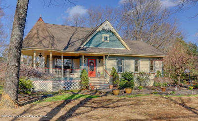 Jackson Single Family Home For Sale: 269 Clearstream Road