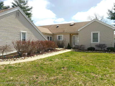 Monmouth County Adult Community For Sale: 15b Zacatin Road