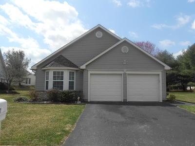 Lake Ridge Adult Community For Sale: 2547 Brenton Lane