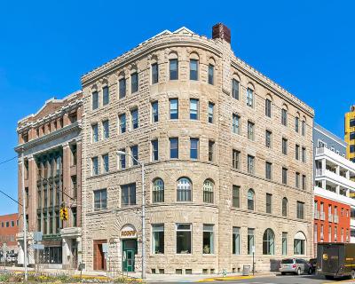 Asbury Park Condo/Townhouse Under Contract: 601 Mattison Avenue #502 (Phb