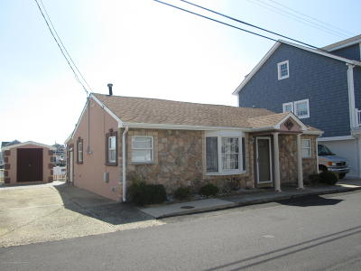 Lavallette Single Family Home For Sale: 241 Joseph Street