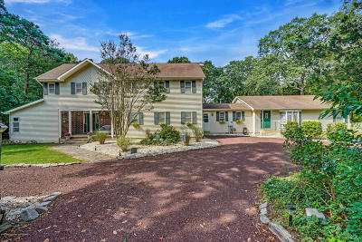 Toms River Single Family Home For Sale: 544 Princess Court