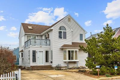 Seaside Park Single Family Home For Sale: 202 20th Avenue