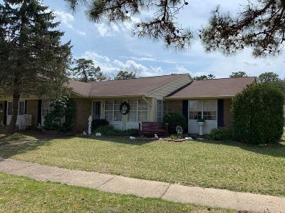 Ocean County Adult Community For Sale: 29b Gramercy Lane
