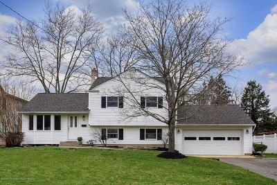 Middletown Single Family Home Under Contract: 34 Millbrook Drive
