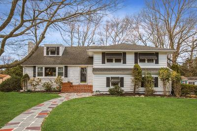 Ocean Twp Single Family Home Under Contract: 903 Darlene Avenue