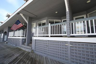 Barnegat Light, Beach Haven, Beach Haven Borough, Harvey Cedars, Ship Bottom Condo/Townhouse For Sale: 1000 N Bay Avenue #5