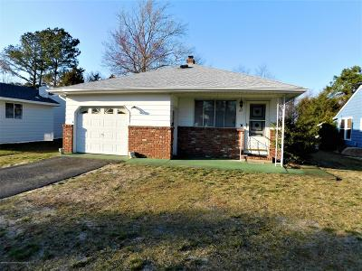Toms River NJ Adult Community For Sale: $135,000