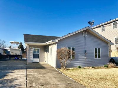 Single Family Home Under Contract: 26 Lake Saint Clair Drive