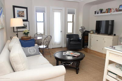 Asbury Park Rental For Rent: 400 Deal Lake Drive