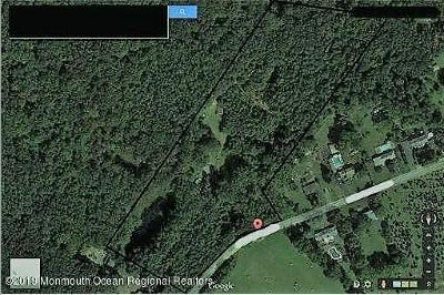 Monroe Residential Lots & Land For Sale: 169 Fresh Ponds Road