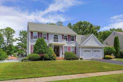 Toms River Single Family Home For Sale: 1311 Indian Hill Road