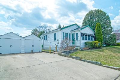Manasquan Multi Family Home Under Contract: 76-84 N McClellan Avenue