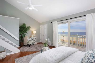 Monmouth County Condo/Townhouse For Sale: 2 N Bath Avenue #D4