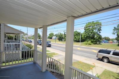 Neptune Township Commercial Under Contract: 1226 Corlies Avenue
