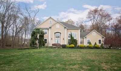 Jackson Single Family Home For Sale: 467 Leesville Road