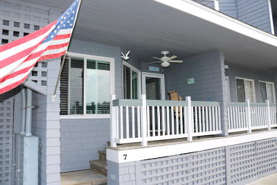 Beach Haven NJ Condo/Townhouse For Sale: $429,000