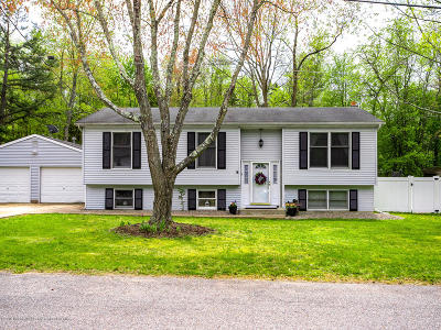 Single Family Home Under Contract: 36 Kuzyk Road