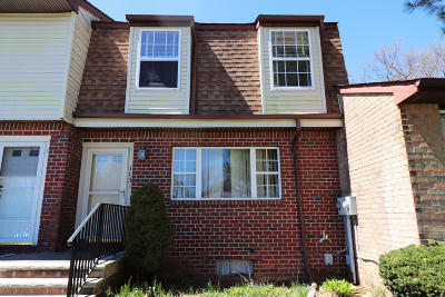 Brick Condo/Townhouse For Sale: 113 Camille Court