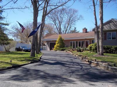 Brick Single Family Home For Sale: 493 Bella Vista Road