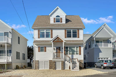 Ortley Beach Single Family Home Under Contract: 13 Harborside Drive