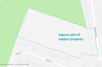 Residential Lots & Land For Sale: Summit Avenue