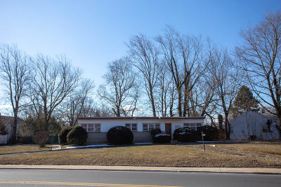 Eatontown Single Family Home For Sale: 350 Broad Street