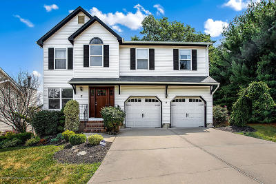 Howell Single Family Home For Sale: 7 Beretta Way