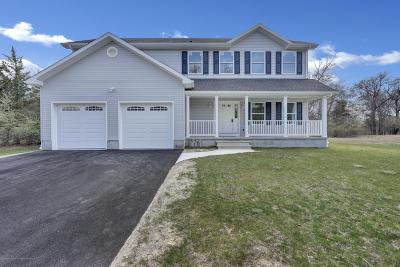 Howell Single Family Home For Sale