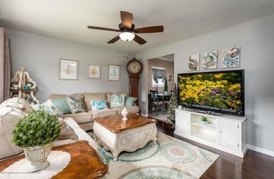Jackson Single Family Home For Sale: 14 Blue Spruce Drive