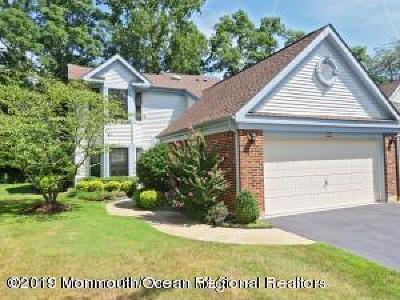 Ocean Twp Condo/Townhouse Continue To Show: 110 Old Orchard Lane #2601
