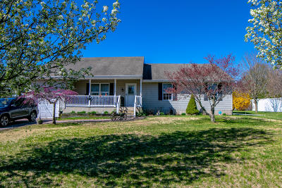 Toms River Single Family Home For Sale: 1694 Old Freehold Road
