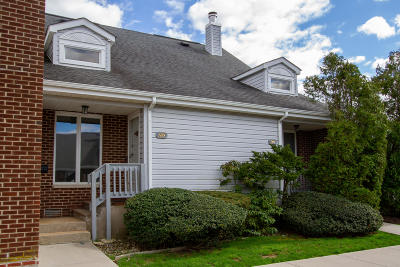 Monmouth County Condo/Townhouse Under Contract: 25 Meadow Avenue #89