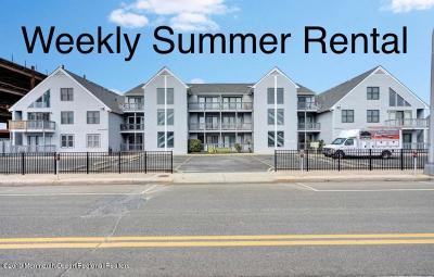 Seaside Heights Rental For Rent: 42 Hamilton Avenue