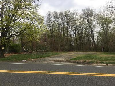 Residential Lots & Land For Sale: Lakewood Farmingdale Road
