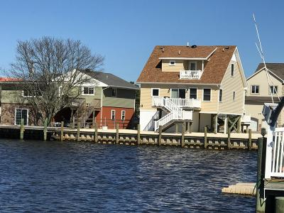 Toms River Single Family Home For Sale: 96 Bay Shore Drive