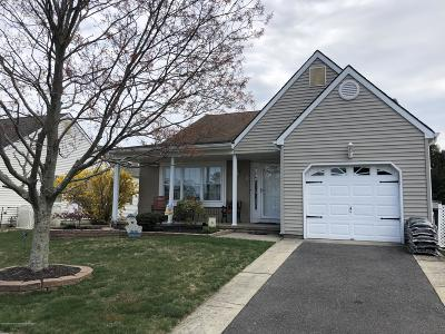 Toms River Adult Community For Sale: 3 Prince Charles Drive
