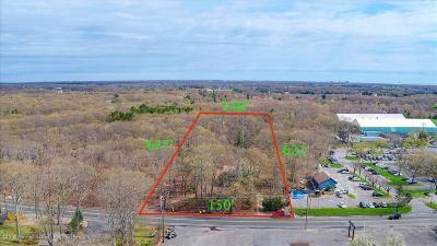 Residential Lots & Land For Sale: 1914 Atlantic Avenue